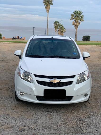 Chevrolet Sail 1.4 Ltz. 2014.