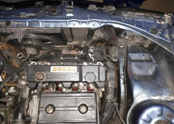 Chevrolet Monza 1.5 Diesel