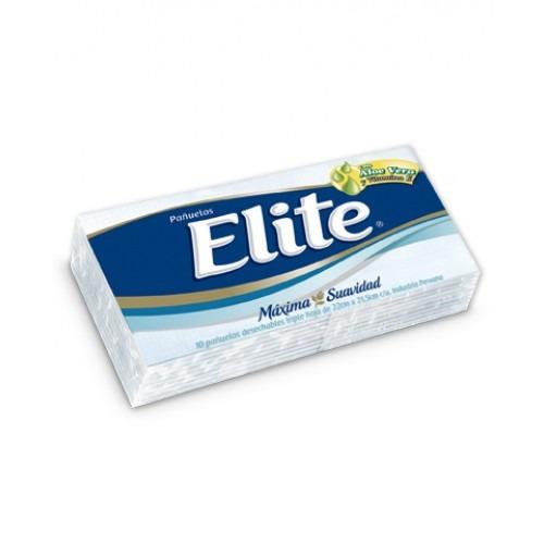 Pañuelos Elite Pocket X1 Unidad