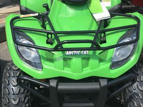 Arctic Cat 300, Marellisports Financio Permuto Parrillero