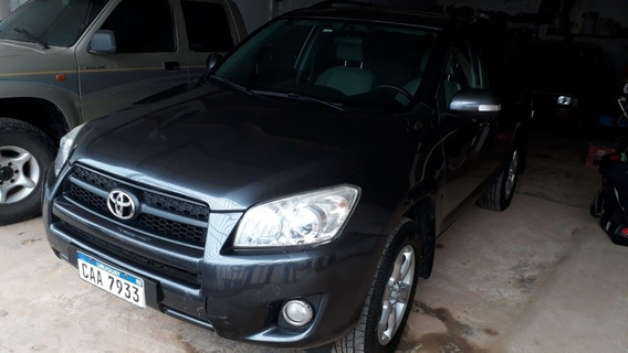 Toyota Rav4 2.4 4x4 At 2012