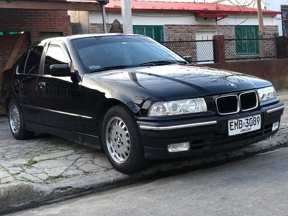 Bmw Serie 3 2.0 320i Sedan 1994