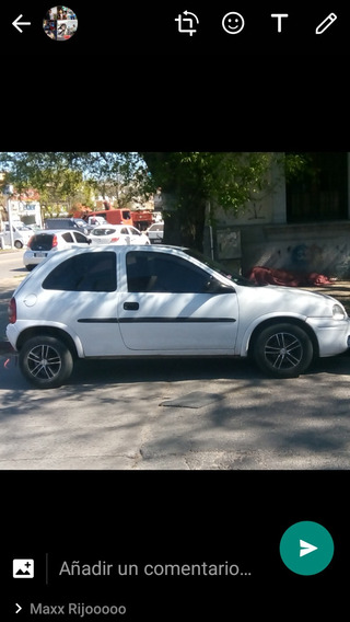 Chevrolet Corsa 1000
