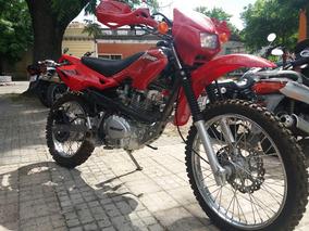 Winner Zeta 125