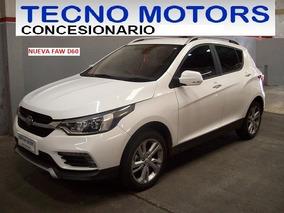 Faw D60 1.5 Comfort Suv Tecno Motors Ventas Y Servicio