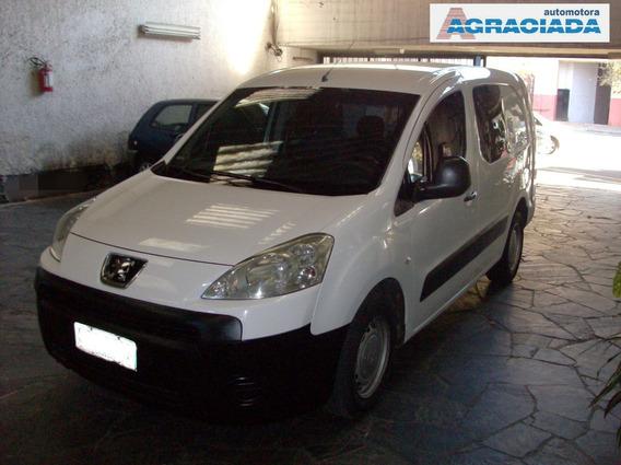 Peugeot Partner B9 2010 Permuto U$ 4500 Y Cuotas.