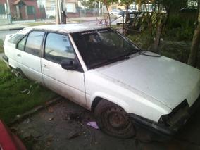 Citroën Bx 1.9 Tzs