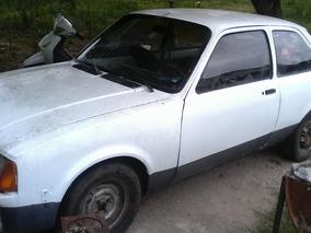 Chevrolet Chevette 85 1.4 Nafta