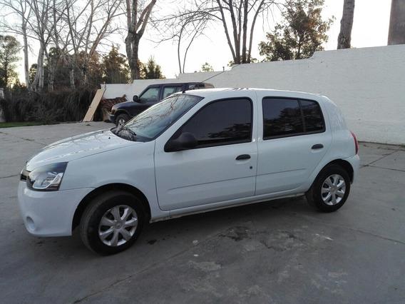 Renault Clio 1.2 Iv Expression 2014