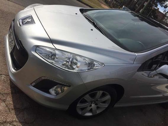 Peugeot 308 308 Premium 1.4