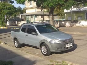 Fiat Strada 1.4 Working 2011