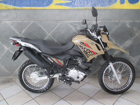 Yamaha Xtz 150 Crosser Z Preta 2018