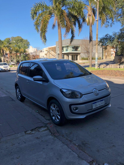 Volkswagen Up! 1.0 High Up! 75cv 2016