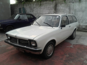 Chevrolet Grumett 250m Rural 1400 Chevette