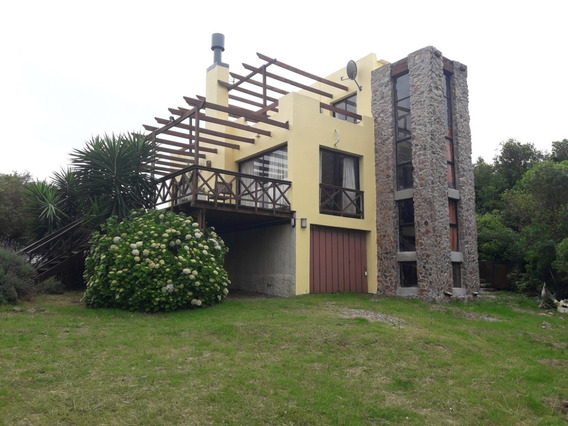 Espejo Del Alma - Casa Amplia En Las Sierras De Minas