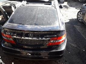 Mercedes Benz Clc X Partes