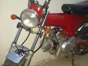 Motomel Max 70