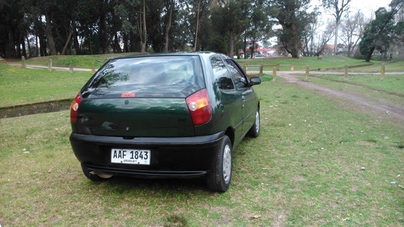 Fiat Palio 1.3 Edx Nafta Mpfi