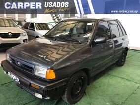 Ford Festiva 1995 Buen Estado *** Oferta ***