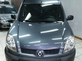 Renault Kangoo Express Confort Full 5 Pasajeros Impecable!!!