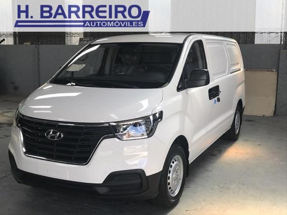 Hyundai H-1 Furgon Nueva 2019 0km
