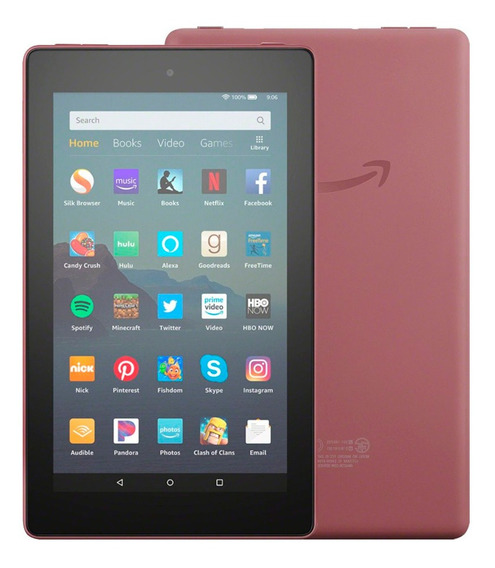 Tablet Amazon Fire 7 2019 Nueva 7