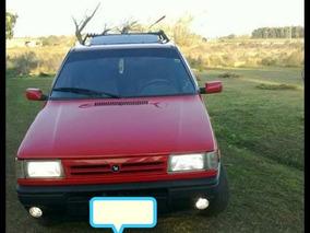 Fiat Elba 1.7 Elba D 1994