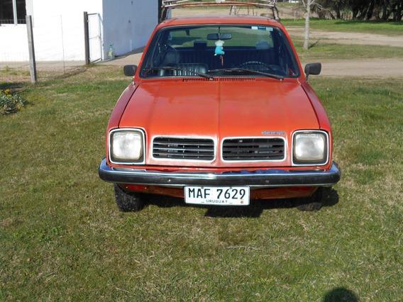 Chevette Sl 1981 4 Puertas