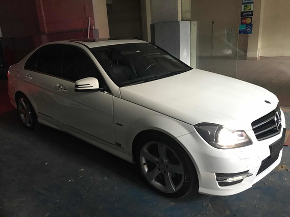 Mercedes-benz Clase C 1.8 C250 Avant Edition B.eff At 2014