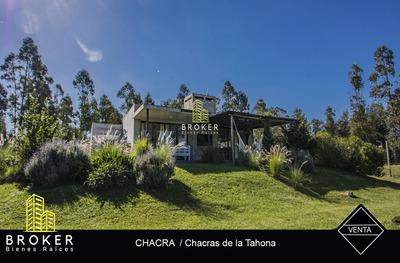 Casa De 3 Dormitorios En Chacras De La Tahona