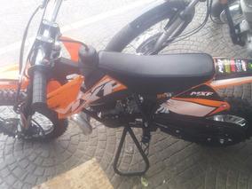 Moto Para Niños Mxf 50cc 0km