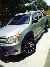 Toyota Hilux 2.5 Diesel Full Turbo Intercooler