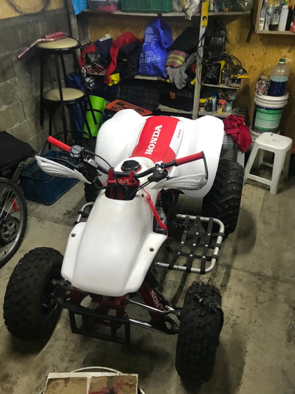 Cuatri Honda Trx250 Cuadri Quad Verado Mtr Yfz Ltr Blaster