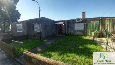 Se Vende Casa. Complejo Millán Y Lecocq (sector Casitas)