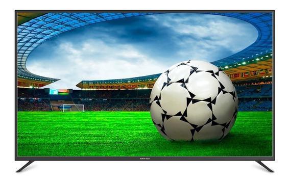Smart Tv Led North Tech 49