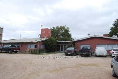 J.s. Local Industrial Carrasco Norte