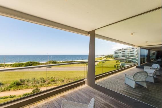Alquiler Apartamento 5 Dormitorios Punta Del Este