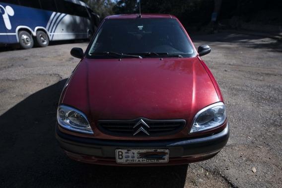 Citroën Saxo 1.5d X 2002