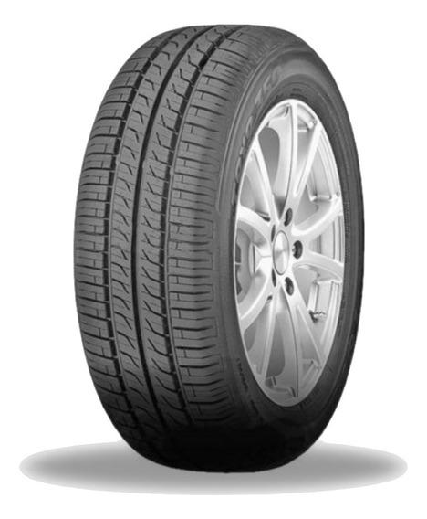 Cubierta 185/70/14 Toyo 350 Colocada Y Balanceada Neumático