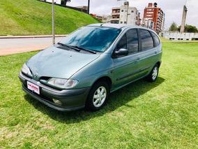 Renault Scénic 2.0 Rxe U$s5.000 Y Cuotas
