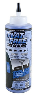 Marathon Flat Free Tire Sealant Bottle 32ounce