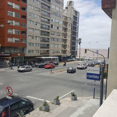 Apto De 100 M2 Bv. España Cerca Del Mar.