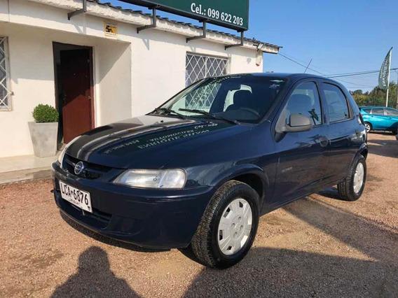 Chevrolet Celta 1.0 Ls 60 Hp 2005