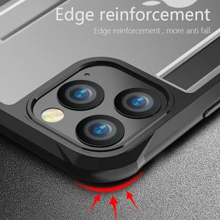 Case Funda Protector iPhone 11 & 11 Pro Max Rigidas