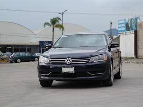 Volkswagen Passat 2.5 Sportline L5 At