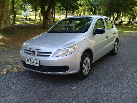 Volkswagen Gol 1.6 2013