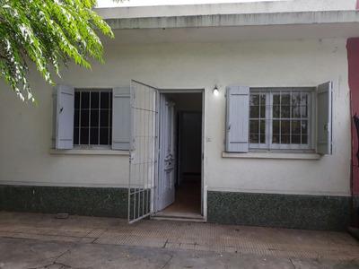Apartamento De 1 Dormitorio Con Entrada Para Auto