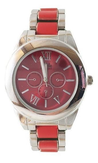 Reloj Dama Paddle Watch Varios Colores Envío Gratis