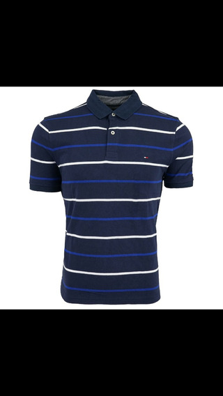 Remera Tommy Hilfiger Men