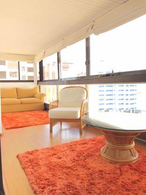 Hermoso Apartamento En Península Con Vista
